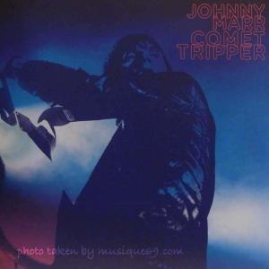 ジョニーマー Johnny Marr - Comet Tripper: London, England 11/11/2018 (vinyl)|musique69
