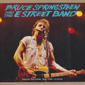 ブルーススプリングスティーン Bruce Springsteen & The E Street Band - Nassau Coliseum, New York 12/29/80 (CD)|musique69