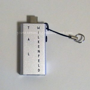 タルウィルケンフェルド Tal Wilkenfeld - Love Remains: Exclusive USB Edition musique69