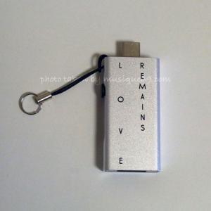 タルウィルケンフェルド Tal Wilkenfeld - Love Remains: Exclusive USB Edition musique69 02