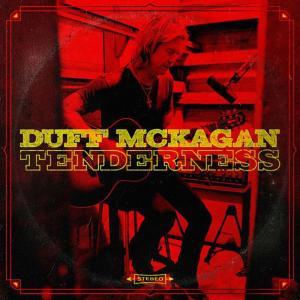 ダフマッケイガン Duff McKagan - Tenderness: Exclusive Deluxe Coloured LP Autographed  Edition (vinyl/CD)|musique69