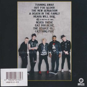 Sum 41 - Order in Decline: Exclusive Autographed Edition (CD)|musique69|02
