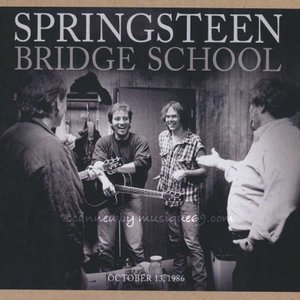 ブルーススプリングスティーン Bruce Springsteen - Bridge School (CD)|musique69