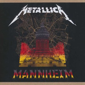 メタリカ Metallica - Mannheim, Germany 25/08/2019 (CD)|musique69