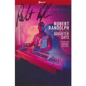 ロバートランドルフ Robert Randolph & The Family Band - Brighter Days: Exclusive Autographed Edition (CD)|musique69