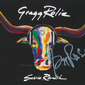 ジャーニー Journey (Gregg Rolie) - Sonic Ranch: Exclusive Autographed Edition (CD)|musique69