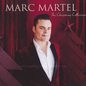 マークマーテル Marc Martel - The Christmas Collection (CD)|musique69