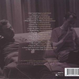 トラッシュキャンシナトラズ Trashcan Sinatras - Zebra of the Family 2 (CD)|musique69|02