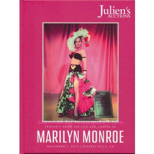 マリリンモンロー - Property from the Life and Career of Marilyn Monroe: Limited Edition Catalog (goods)|musique69