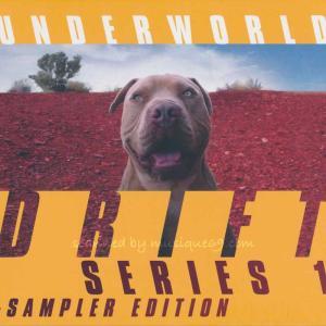 アンダーワールド Underworld - Drift Series 1 Sampler Edition: Exclusive Autographed Version (CD)|musique69