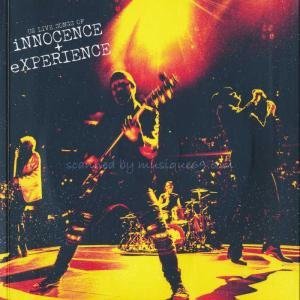 U2 - U2 Live Songs of Innocence + Experience (CD)|musique69