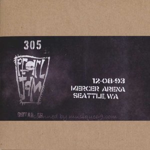 パールジャム Pearl Jam - Vault Series #9: Seattle, WA 12/08/1993 (CD)|musique69