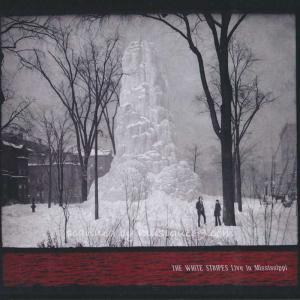ホワイトストライプス The White Stripes - Live in Mississippi (CD) musique69