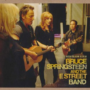ブルーススプリングスティーン Bruce Springsteen & The E Street Band - Nassau Coliseum 05.04.09 (CD)|musique69