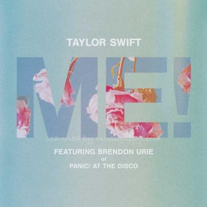テイラースウィフト Taylor Swift feat. Brendon Urie - Me! Exclusive Edition (CD)|musique69