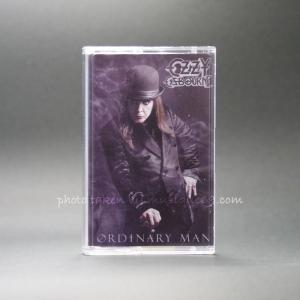 オジーオズボーン Ozzy Osbourne - Ordinary Man: Cane Cover Art Edition (cassette)|musique69