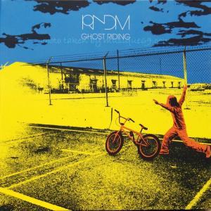 パールジャム Pearl Jam (RNDM) - Ghost Riding (vinyl)|musique69