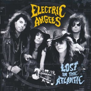 エレクトリックエンジェルス Electric Angels - Lost in the Atlantic: Limited Addiction (CD)|musique69