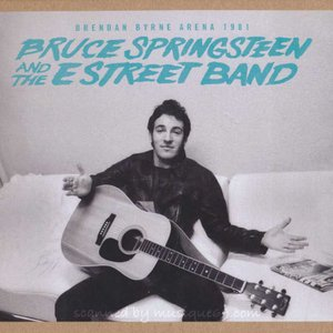 ブルーススプリングスティーン Bruce Springsteen & The E Street Band - Brendan Byrne Arena 1981 (CD)|musique69