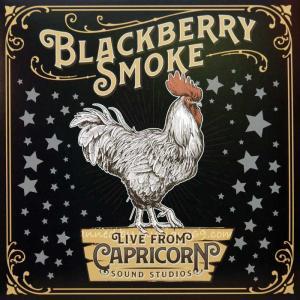 ブラックベリースモーク Blackberry Smoke - Live from Capricorn Sound Studios (vinyl)|musique69