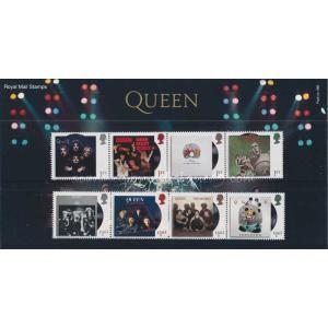 クイーン Queen Presentation Pack (goods)|musique69