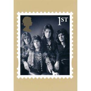 クイーン Queen Postcards (goods)|musique69