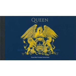 クイーン Queen Prestige Stamp Book (goods)|musique69