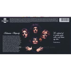 クイーン Queen Bohemian Rhapsody Souvenir Pack (goods)|musique69|02