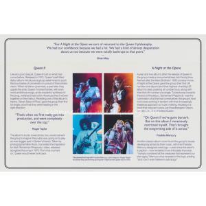 クイーン Queen Bohemian Rhapsody Souvenir Pack (goods)|musique69|03