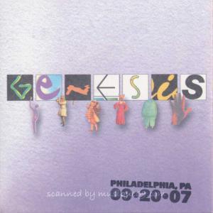 ジェネシス Genesis - Encore Series: Philadelphia, PA 09/20/2007 (CD)|musique69