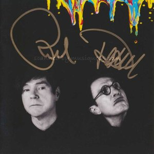 スパークス Sparks - A Steady Drip, Drip, Drip: Exclusive Autographed Edition (CD)|musique69