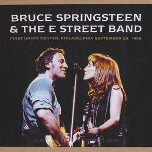 ブルーススプリングスティーン Bruce Springsteen & The E Street Band - First Union Center, Philadelphia September 25, 1999 (CD)|musique69
