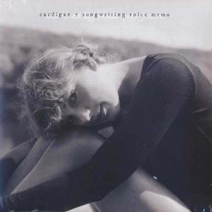 テイラースウィフト Taylor Swift - Cardigan 7-inch: Limited Edition (vinyl)|musique69