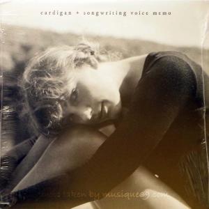 テイラースウィフト Taylor Swift - Cardigan 12-inch: Limited Edition (vinyl)|musique69