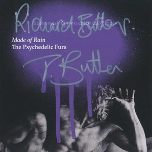 サイケデリックファーズ The Psychedelic Furs - Made of Rain: Exclusive Autographed Edition (CD)|musique69