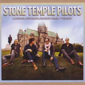 ストーンテンプルパイロッツ Stone Temple Pilots - Harris Park (CD)|musique69