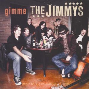 ジョージアサテライツ The Georgia Satellites (The Jimmys) - Gimme the Jimmys (CD) musique69