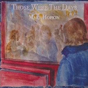 メリーホプキン Mary Hopkin - Those were the Days: 50th Anniversary Recording Ep (CD)|musique69