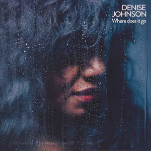 デニスジョンソン Denise Johnson - Where Does It Go (CD)|musique69