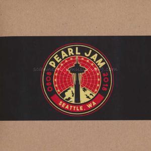 パールジャム Pearl Jam - The Home x Away Shows: Seattle, WA 08/08/2018 REMIXED (CD)|musique69