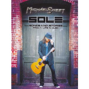 ストライパー Stryper (Michael Sweet) - Sole: Songs and Stories from a Life in Music (DVD)|musique69
