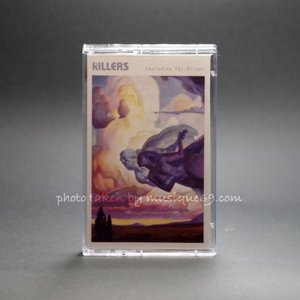 キラーズ The Killers - Imploding the Mirage: Exclusive Edition (cassette) musique69