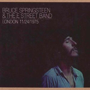 ブルーススプリングスティーン Bruce Springsteen & The E Street Band - Hammersmith Odeon, London, November 24, 1975 (CD)|musique69