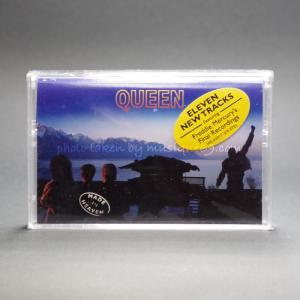 クイーン Queen - Made in Heaven (cassette)|musique69