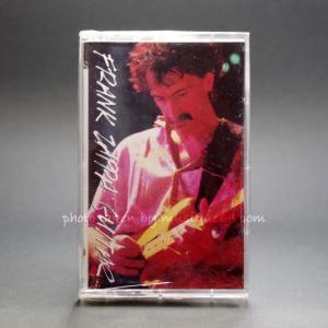 フランクザッパ Frank Zappa - Guitar (cassette) musique69