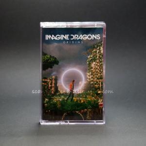 イマジンドラゴンズ Imagine Dragons - Origins: Limited Edition (cassette) musique69