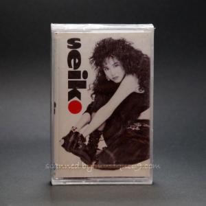 松田聖子 (Seiko) - S/T (cassette)|musique69