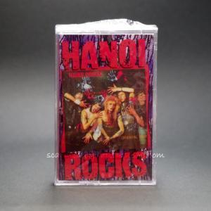 ハノイロックス Hanoi Rocks - Oriental Beat: Reissue (cassette) musique69