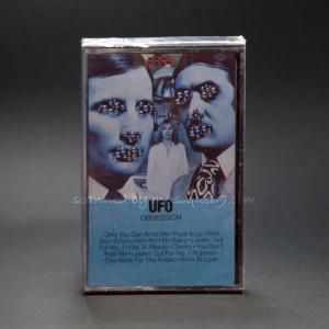 UFO - Obsession (cassette) musique69