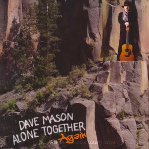 デイヴメイスン Dave Mason - Alone Together Again (CD)|musique69